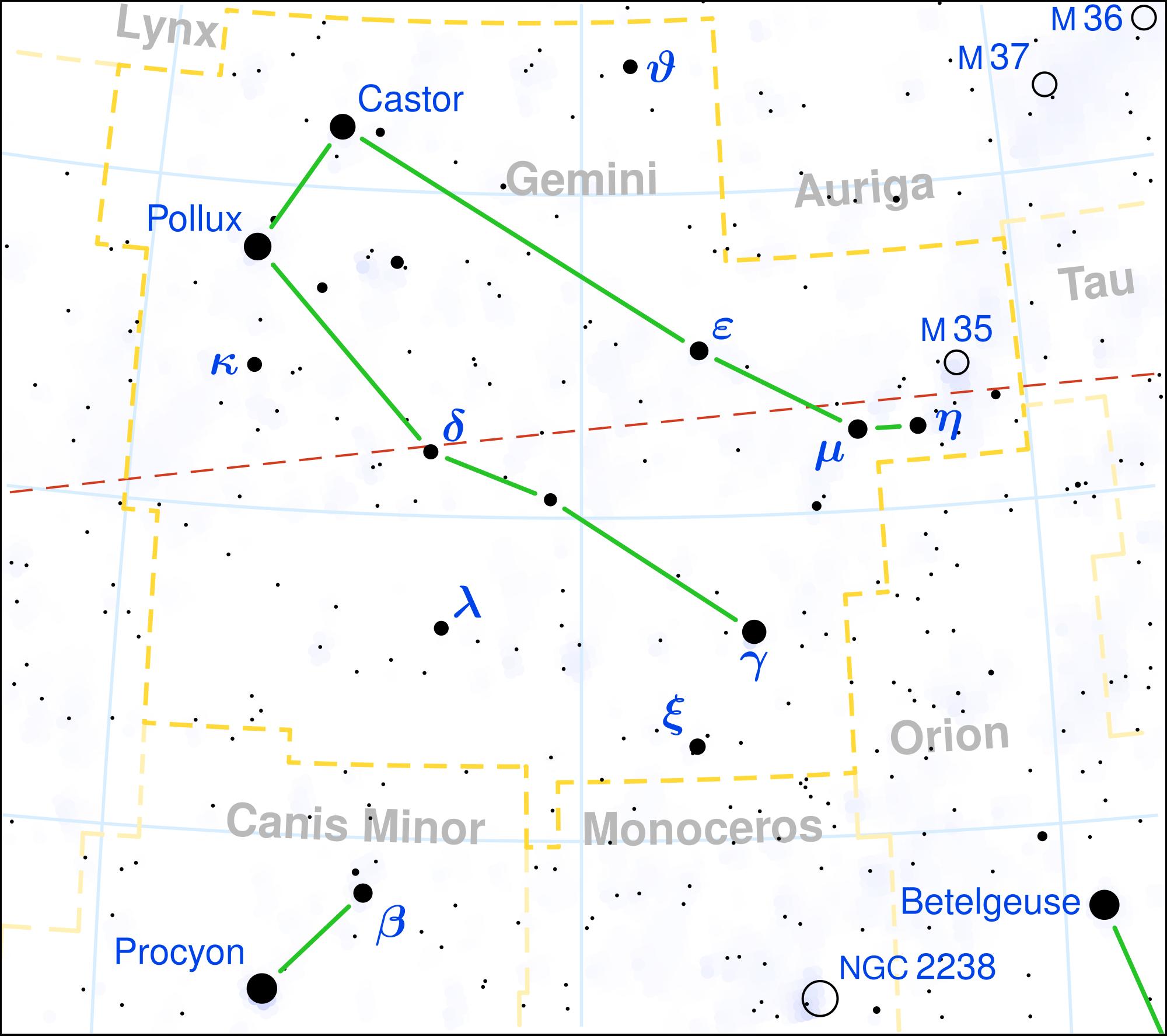 Gemini-constellation-map---underluckystars