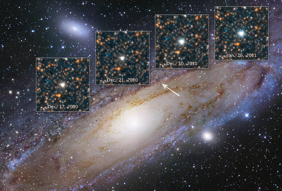 Hubble-telescope---moving-galaxies---underluckystars