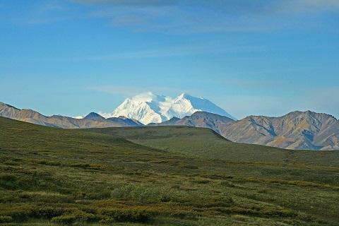 Alaska-Denali-Stargazing
