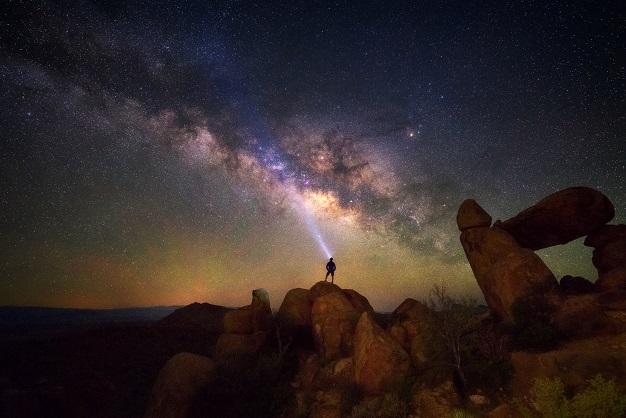 Big-Bend-Stargazing