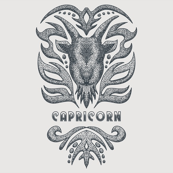 Capricorn-Tattoo