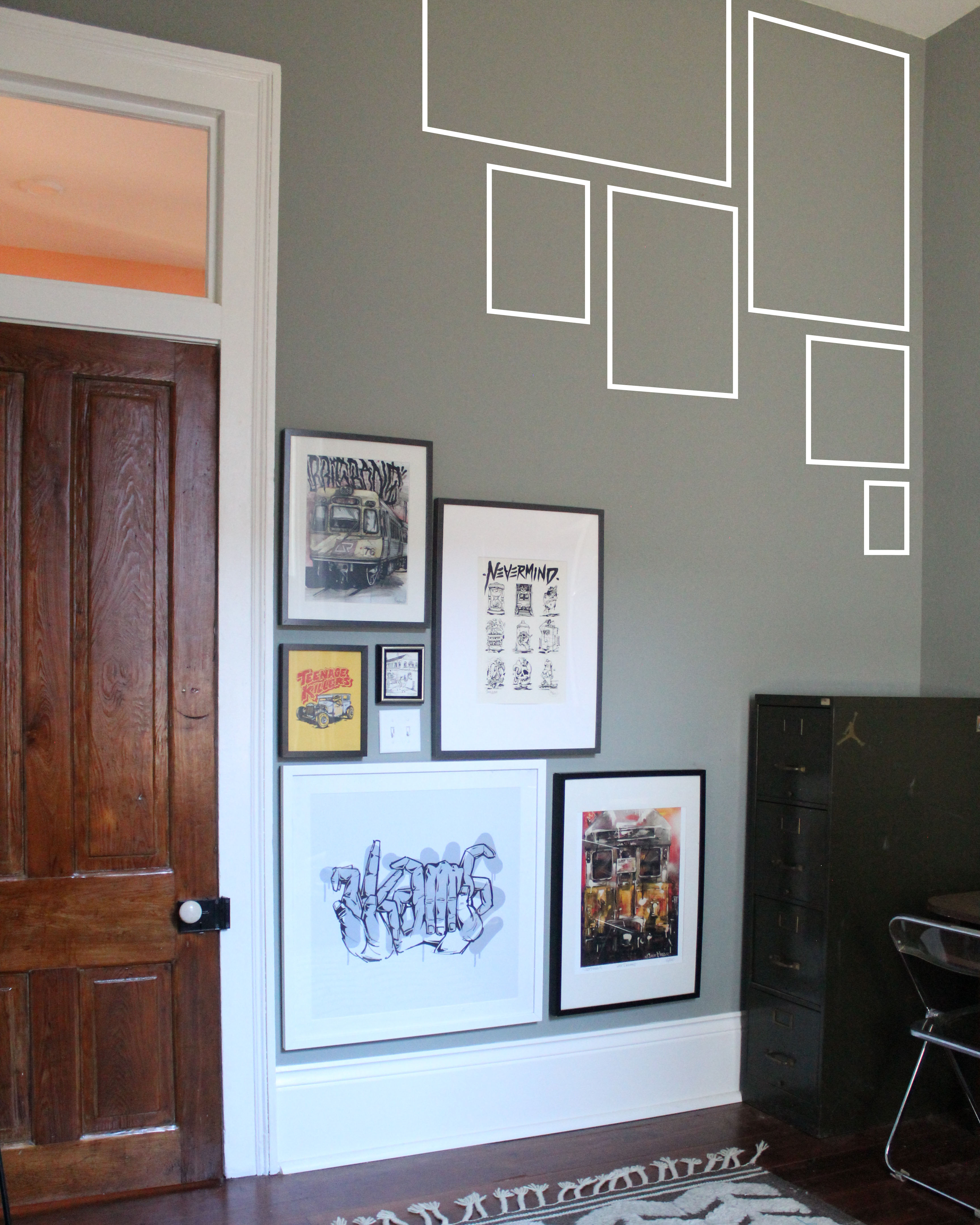 double-gallery-example