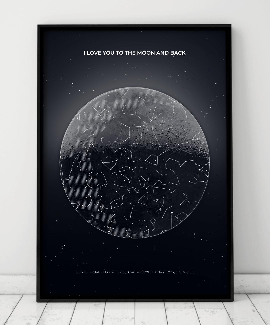 Star-Maps