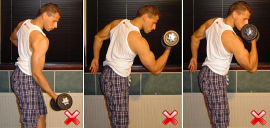 schouderspieren trainen thuis