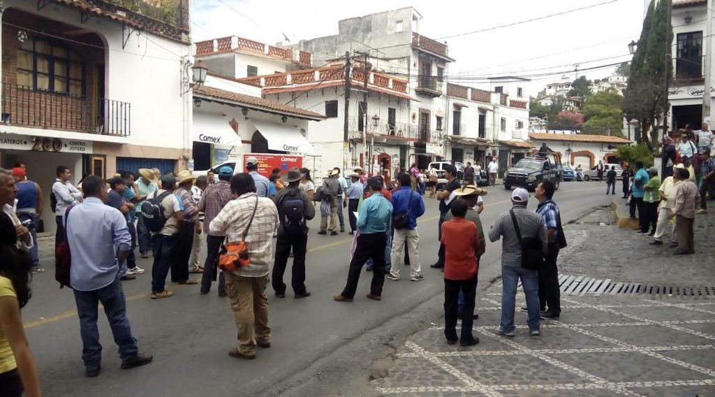 Hombre Busca Hombre Joven De 20 Taxco