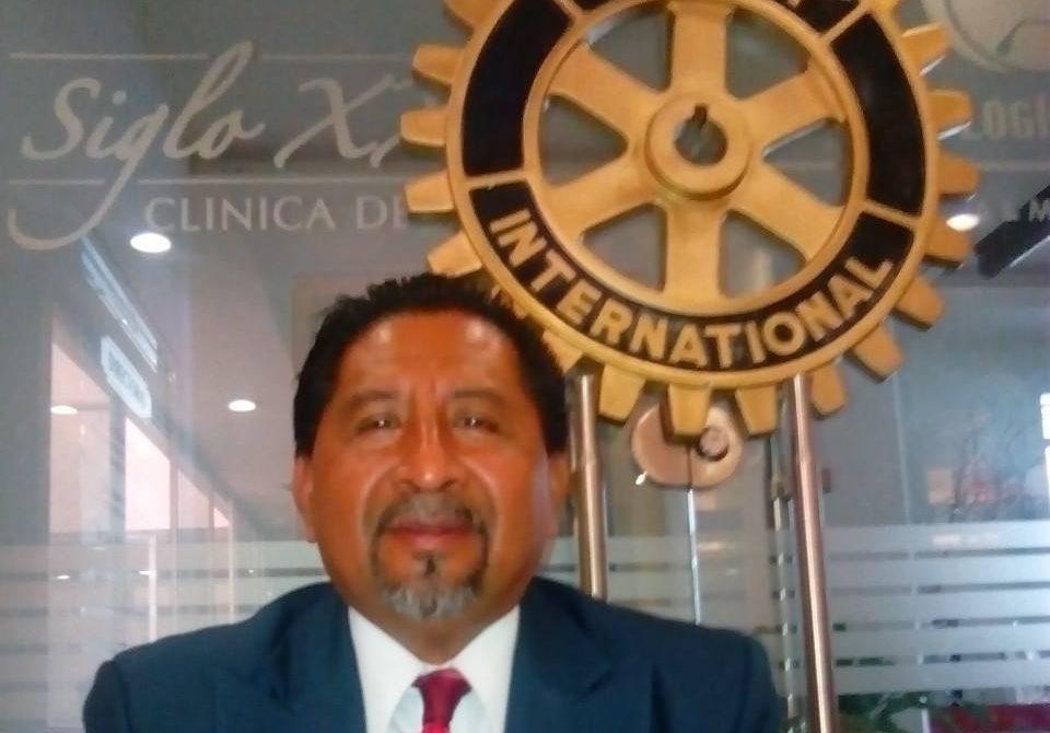 Fernando Xochihua Sanmartín