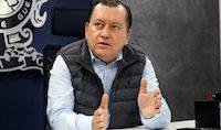 Javier Saldaña Almazán
