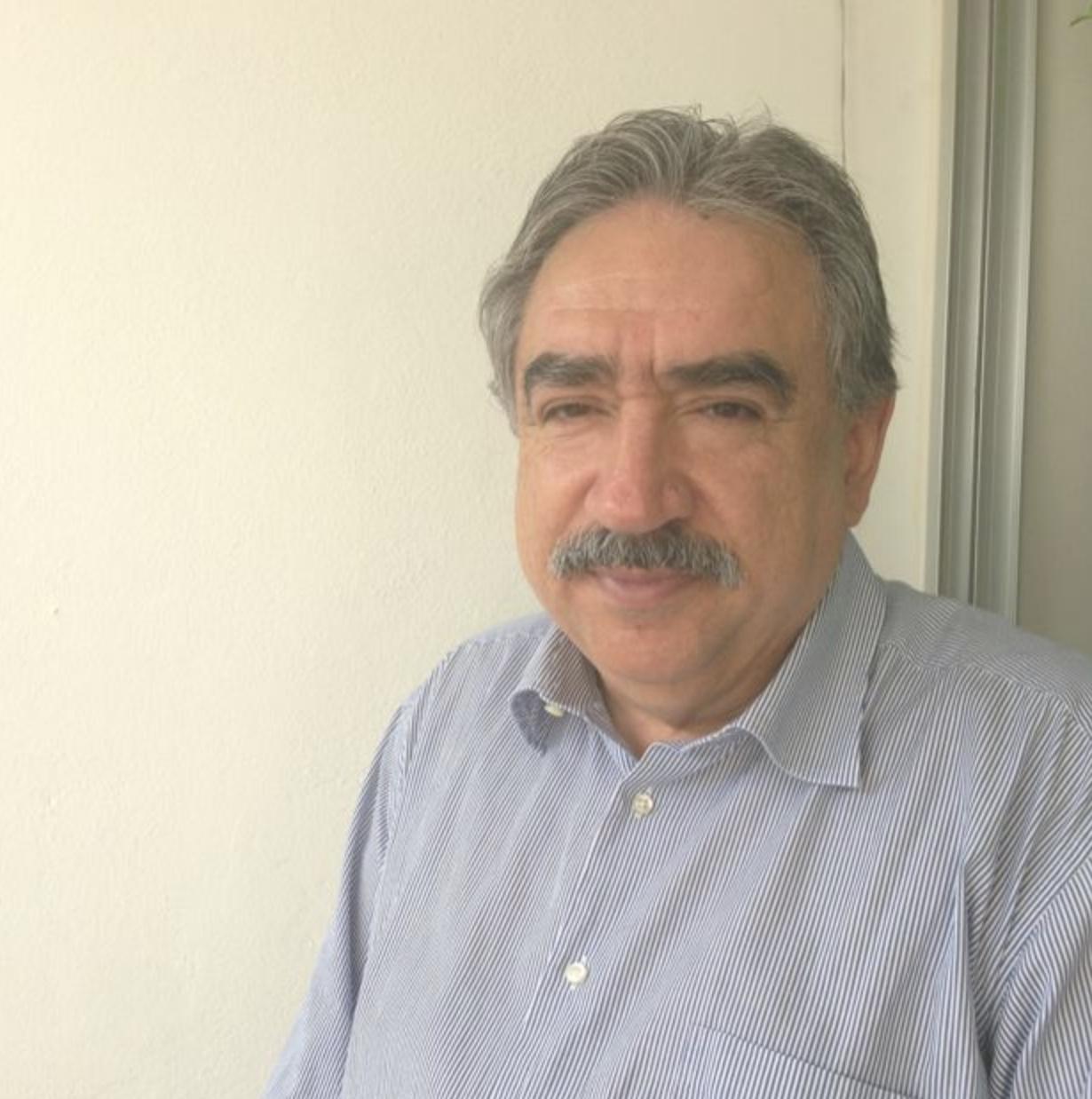 Juan Angulo Osorio