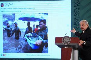 López Obrador solicita 85.5 millones de pesos para estudiar la seguridad con la que operan las presas