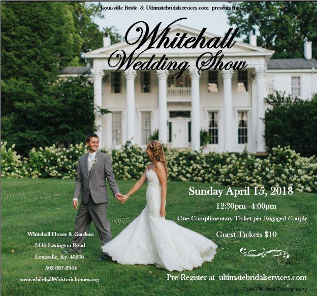 Whitehall Event