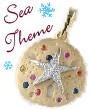 g The Beach Sea Jewelry