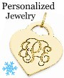 h Personalized Jewelry