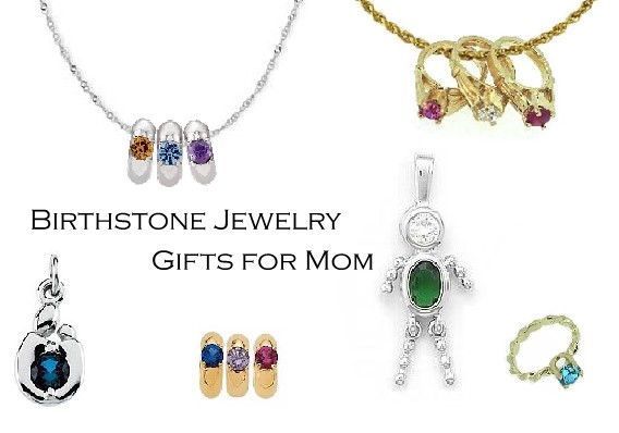 Birthstone charms mothers jewelry gifts generous gems birthstone ring charm pendants are perfect gifts that celebrate mom in 14k white or yellow gold and sterling silver featuring birthstones these items can mozeypictures Images