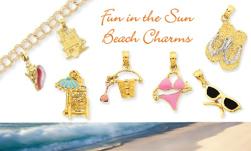 Beach Themed Jewelry Nautical Jewelry Catalog Generous Gems