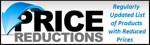 Permanent Price Reductions