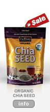 Organic Chia Seed