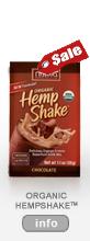 Organic Hempshake