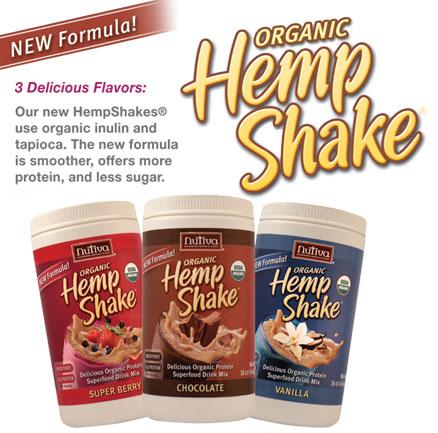 Strawberry Hemp Granola Recipes — Dishmaps