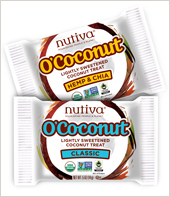 NEW! • Organic O'Coconut