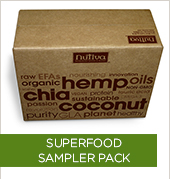 • Superfood Sampler Pack