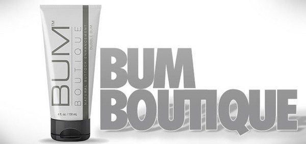 Bum Boutique Supplement