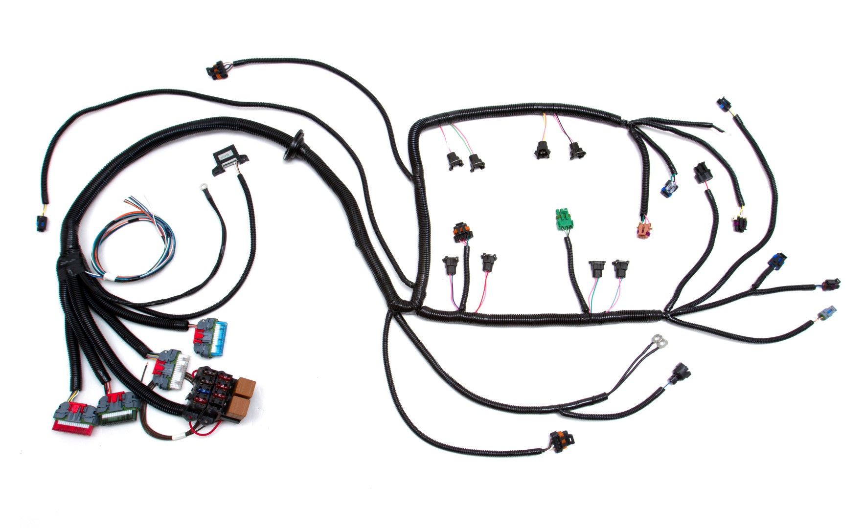 Standalone Wiring Harness Lt1 700r4 For Sale Opinions About Diagram Psi Lt4 W T56 Th350 Th400 Rh Psiconversion Com Ls1 In