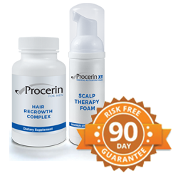 Procerin 90 Day Money Back Guarantee