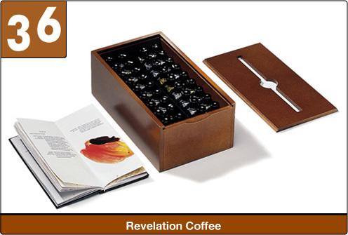 Le Nez du Café Revelation Kit