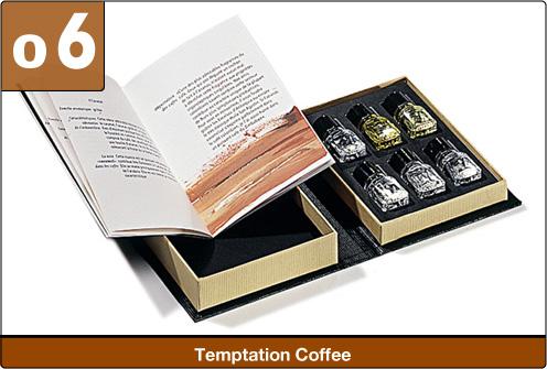 Le Nez du Café Temptation Kit