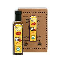 20% off - Case, Garlic Gold Red Wine Vinaigrette