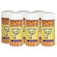 Garlic Sea Salt Nuggets (20% off - Case)