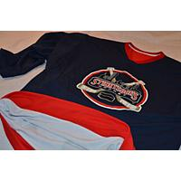 StinkySocks Hockey - StinkySocks Hockey Reversible Jersey