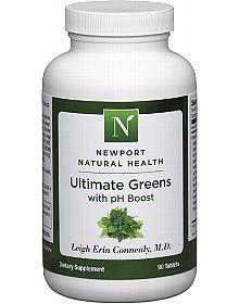 Ultimate Greens w/ pH Boost