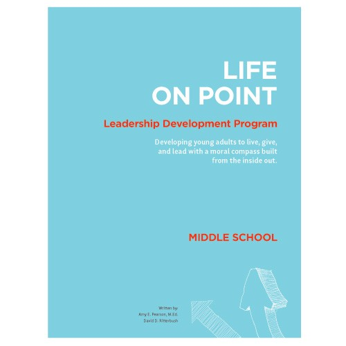Life On Point Middle School Core Series Curriculum