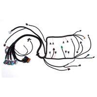 Mercedes Audio Cable likewise Wiring Diagram For Navigation Lights besides Jeep Audio System Power besides 6 Way Connector Wiring Diagram Ground in addition Car Chassis Lights. on freightliner flb main cab wiring harness connectors diagram