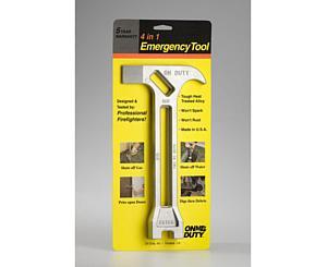 4 in 1 Emergency Tool <