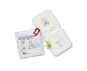 AED Pedi Padz Electrode Pair < Zoll Medical #8900-0810-01