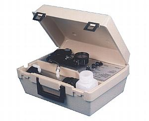 305 Series Suction Unit w/ Hard Carry Case < Impact #305