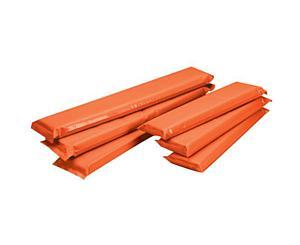 "36"" Disposable/Reusable Padded Wood Board Splint < EverDixie"