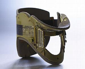Ambu Perfit Ace Adjustable Collar, Military Olive Drab < Ambu #000-281-000-MIL