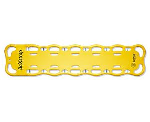 BaXStrap Spineboard, Yellow < Laerdal #982500