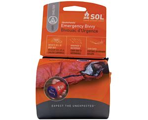 Emergency Bivvy < Adventure Medical #0140-1138