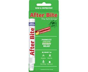After Bite? New & Improved < Tender Corporation #0006-1030
