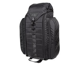 G1 Backup Backpack - Tactical Black < StatPacks #G11023TK