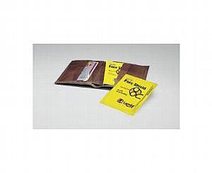 CPR Face Shields , Box/50 < Laerdal #46000001