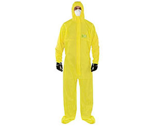 Microchem 2300 Coveralls, Yellow < Microchem