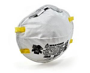 Particulate Respirator 8210 (Box/20)