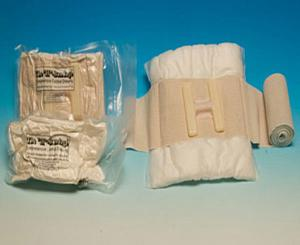 H Compression Bandage < H and H #6510-01-540-6484