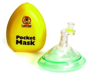 Pocket Mask