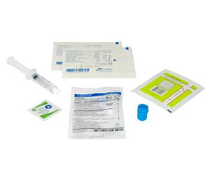 IV Start Kit w/ Tegaderm, Tape & PVP Swab